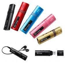 Máy nghe nhạc Sony Walkman NWZ-B183F 4Gb giá tốt