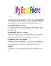 friendship kids how to write an essay about friendship