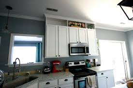 how to extend kitchen cabinets to the ceiling charleston crafted