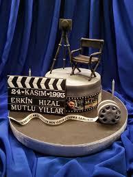 Pin by елена катеренюк on кино | Movie cakes, Film cake, Hollywood cake