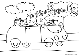 Cartoons coloring pages is one of our favorite categories! Cartoon Coloring Pages Cool2bkids