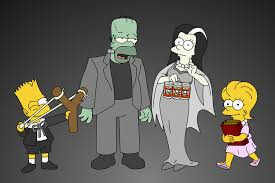 S12 E01 Treehouse Of Horror XI By Noswell On DeviantArtWatch Treehouse Of Horror Xi