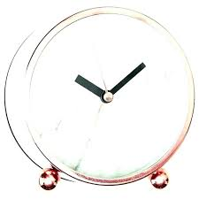 target wall clocks home designs surprise 9 round clock white room essentials from outdoor atomic