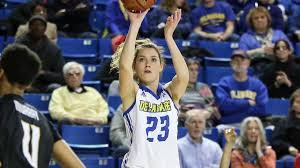 Follow duke basketball report to never miss another show. Bailey Kargo Women S Basketball University Of Delaware Athletics