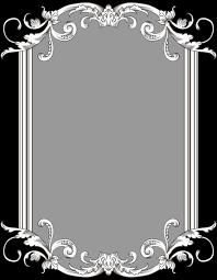 vintage black frame png. Brilliant Black Browse And Download Vintage Frame Png Pictures  In Black