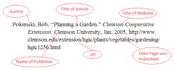 In Text Citation Mla Website Example Citations Mla 8 Research Help Libguides At Georgia Highlands
