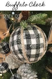 Christmas Design Checks Black And White Checks And Plaid All Very Popular For 2019