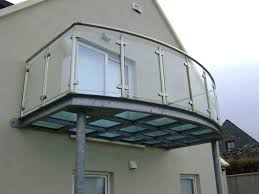 Kitchen Balcony Grill Design Stainless Steel Balcony Grill Trends With Beautiful Design