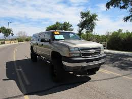 Gold Chevrolet Silverado In Arizona For Sale ▷ Used Cars On ...