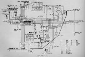 honda cb350 dc classic cycles 1974 honda cb360 wiring diagram at Cb350 Wiring Diagram
