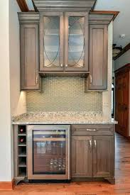 Medium Size Of Cabinets Stain Colors For Kitchen Hickory Wood Orange Zest  Shaker Door Cabinet Does83