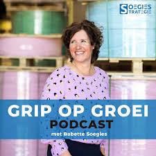 Grip op Groei Podcast