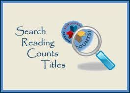 Scholastic Reading Counts Lexile Chart Reading Counts