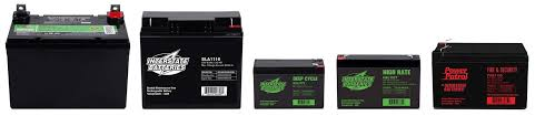 Sealed Lead Acid Batteries For Businesses Interstate All