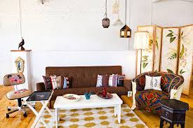 eclectic living room ideas design  eclectic living room with vintage and reclaimed daccor design vintage
