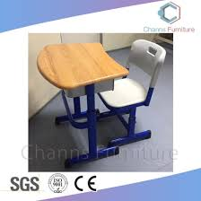 kids office desk. Modern Blue Secondary School Classroom Furniture Students Kids Desk And Chair (CAS-SD1837) Office