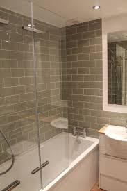 Tile In Bathroom 17 Best Ideas About Metro Tiles Bathroom 2017 On Pinterest Small