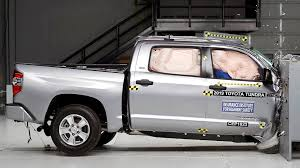 Some Pickups Lag in Passenger Crash Protection - Consumer Reports