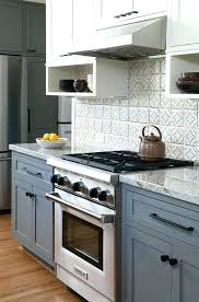 blue gray kitchen cabinets ideas about white grey kitchens on for island id