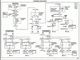 2008 chevy silverado headlight wiring diagram 2008 wiring diagram for 2001 chevy silverado the wiring diagram on 2008 chevy silverado headlight wiring diagram