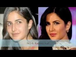 top 24 bollywood actress makeup and without makeup