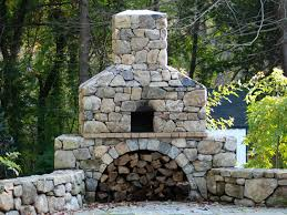 Outdoor Kitchens in Western Massachusetts | RJM Landscaping