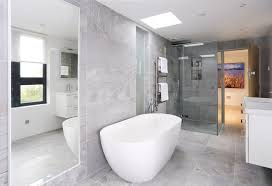Small Picture Luxury loft en suite bathroom Real Homes