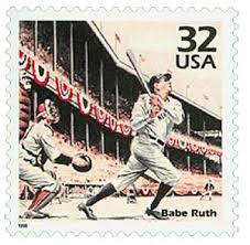「1929 George Herman Ruth, Jr. 500 home runs record」の画像検索結果
