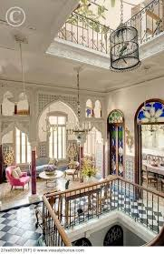 Boho moroccan-style townhouse, interior design, home decor, rooms, houses