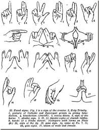 False Ministries 2 Occult Hand Signs Part 1