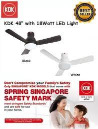 kdk 1st dc motor ceiling fan with
