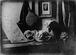 Famous Still Life Photographers First Photograph Ever To Oldest Photograph Of The Moon A Look At