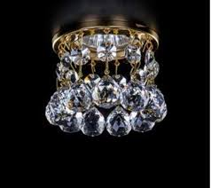 Cristal De Lüster Kronleuchter Led Oiasd Wohnzimmer Lampe