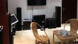Tư vấn cách lựa chọn bộ dàn âm thanh vừa xem phim vừa nghe nhạc và vừa hát  karaoke