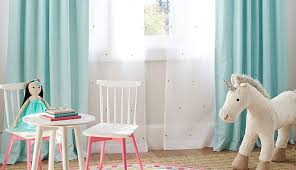 Measure For Curtains Pottery Barn Kids