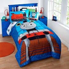 Thomas the Tank Engine Reversible Comforter Set | Bed Bath & Beyond