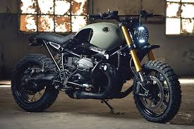 spain s adhoc cafe racers scramble an r ninet