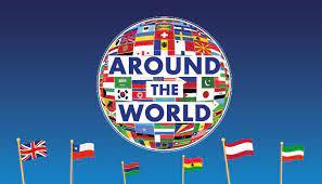 Around The World Challenge | Forget Me Not Children's Hospice