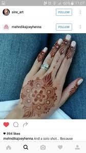 пин от пользователя Kate Nowak на доске Mihendi Henne Tattoo и Henné