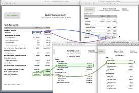 Cash Flow Sheets Cash Flow Statements For All Buildium