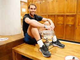 Watch the spectacular point won by rafael nadal against novak djokovic in final today.the spanish pl. Rafael Nadal Feared 2020 French Open Title Would Be Beyond Him Tennis News Times Of India