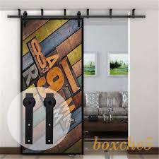 image is loading 4ft 16ft ceiling mount bracket sliding barn door