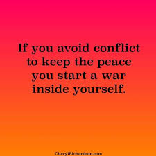 Quotes About Being At War With Yourself Best Of Quotes About War With Yourself 24 Quotes