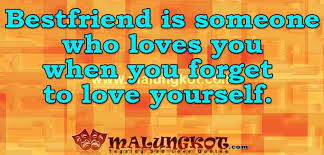 Quotes Tagalog About Friendship Cool Bestfriend Tagalog Sad Love Quotes