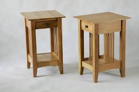 contemporary bedside tables australia
