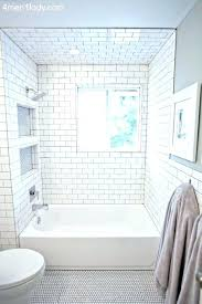 white tile bathroom shower white tile bathroom shower white subway tile bathroom fresh in new shower