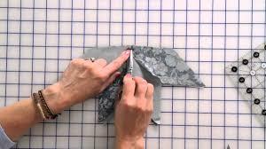 How to Sew a Beginner Eight-Point Star Quilt Block by Edyta Sitar ... & How to Sew a Beginner Eight-Point Star Quilt Block by Edyta Sitar -- Fat  Quarter Shop - YouTube Adamdwight.com