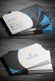 business card psd template free business card templates freebies graphic design junction