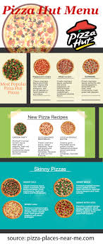 pizza hut full menu with prices. Fine Prices And Pizza Hut Full Menu With Prices N