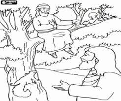 Kleurplaten Bijbel Nieuwe Testament Kleurplaat 2